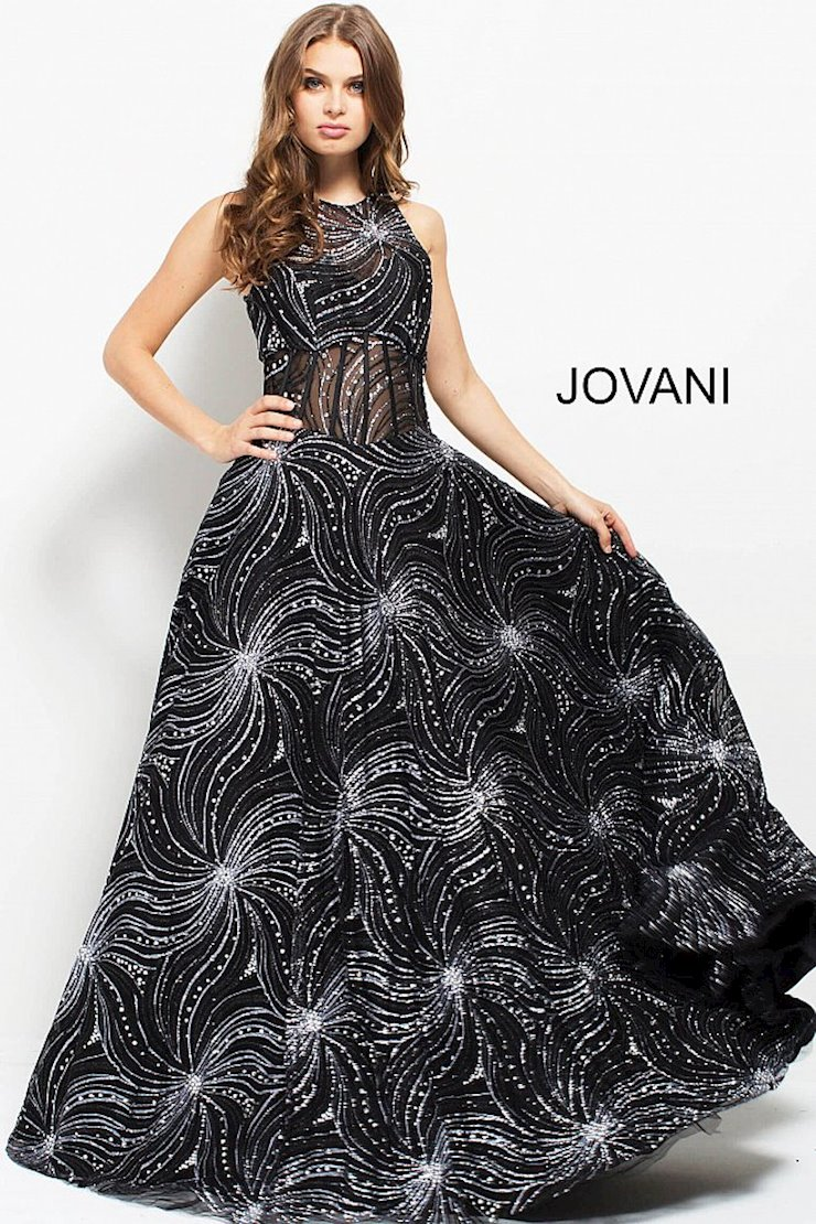 Jovani 50341