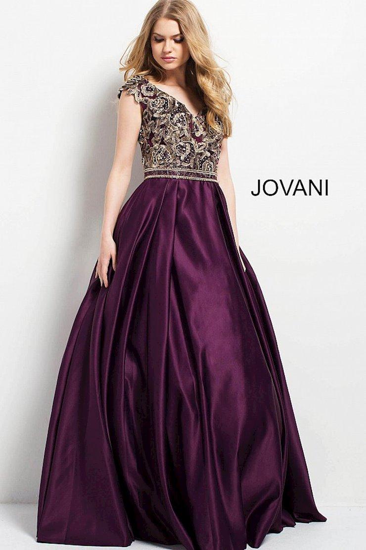 Jovani 50439