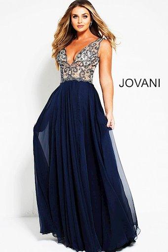 Jovani Style #51160
