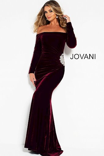 Jovani 51464
