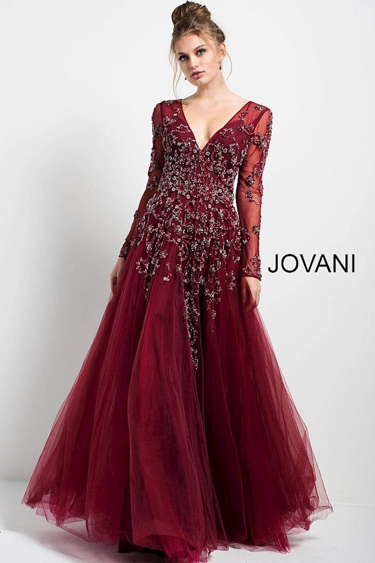 Jovani 51587