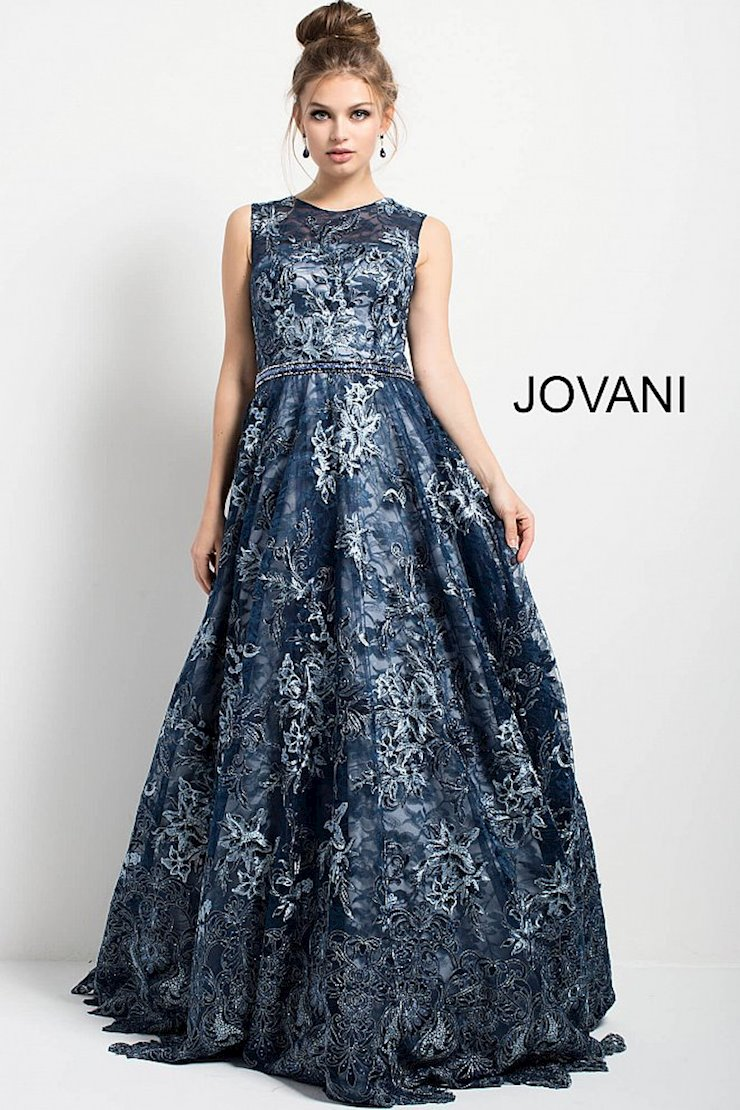 Jovani 51596 Image