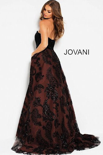 Jovani Style #51815
