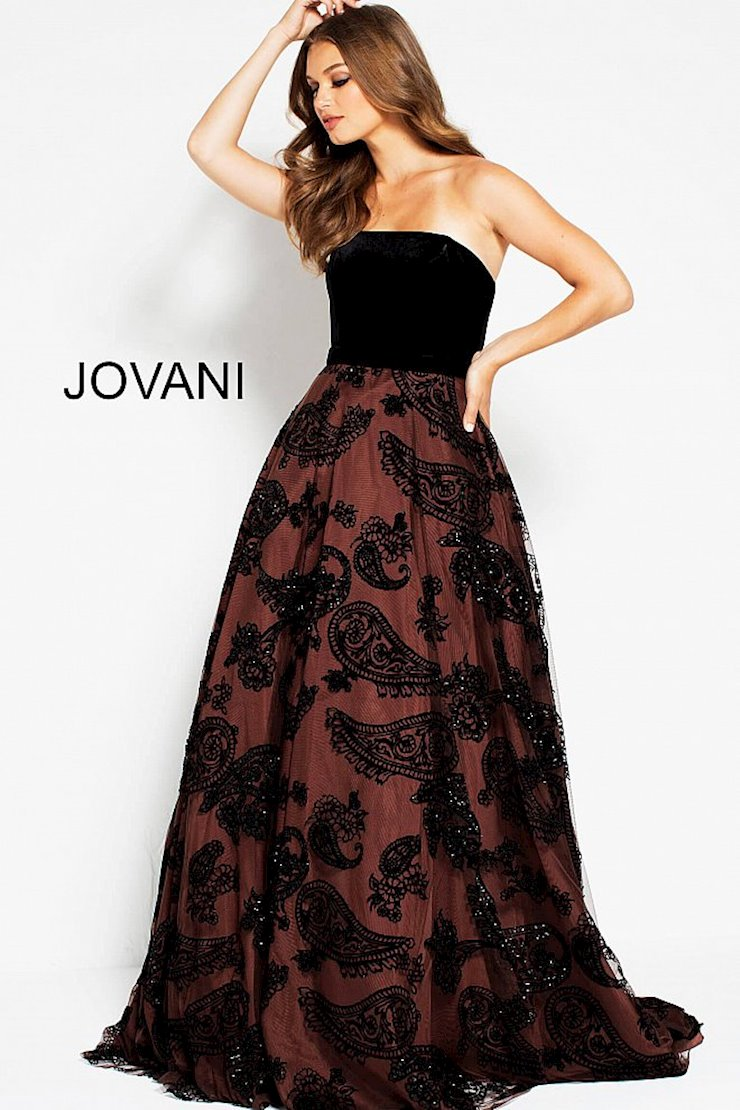Jovani 51815 Image