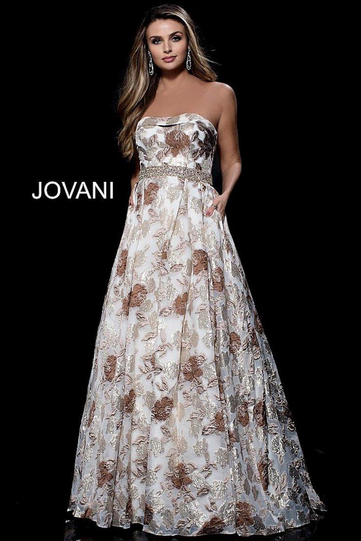 Jovani 51818 Image