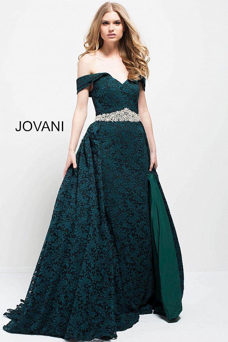 Jovani 51901 Image