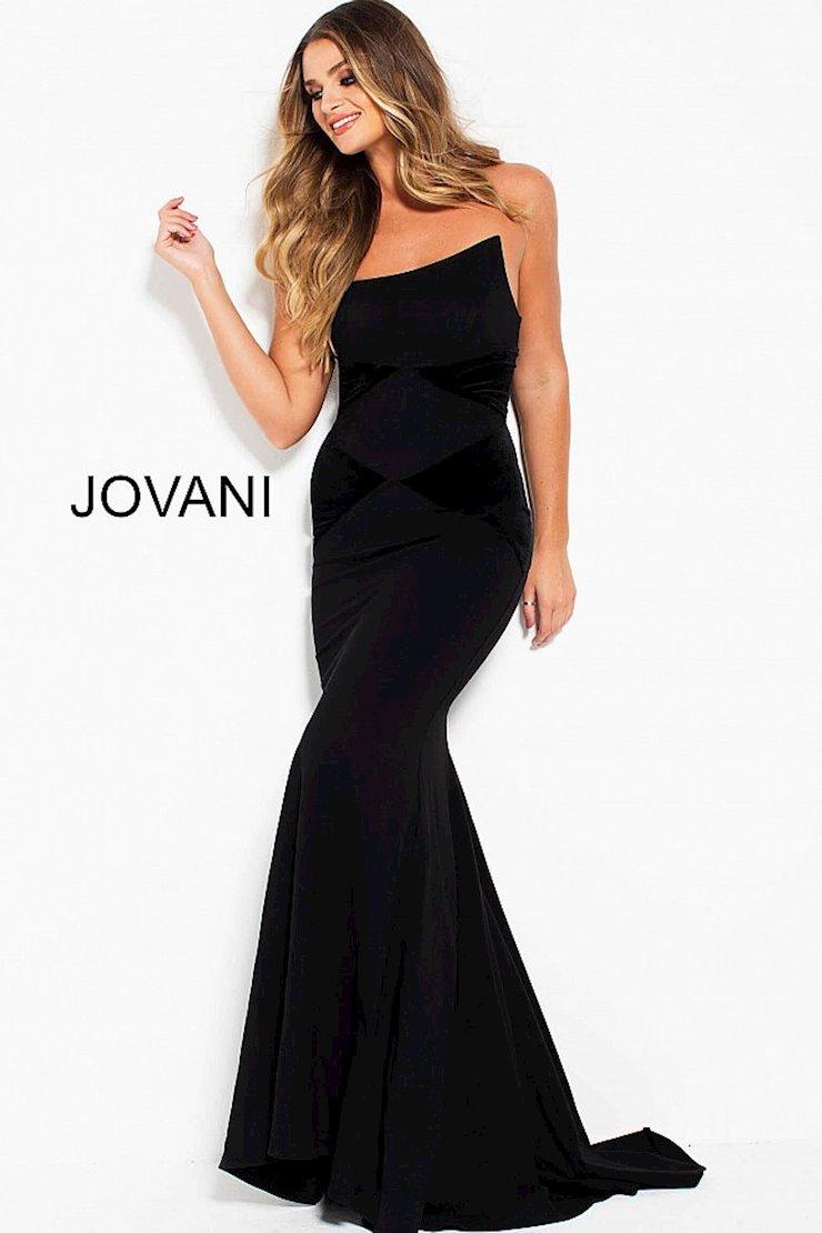Jovani Style #52067 Image