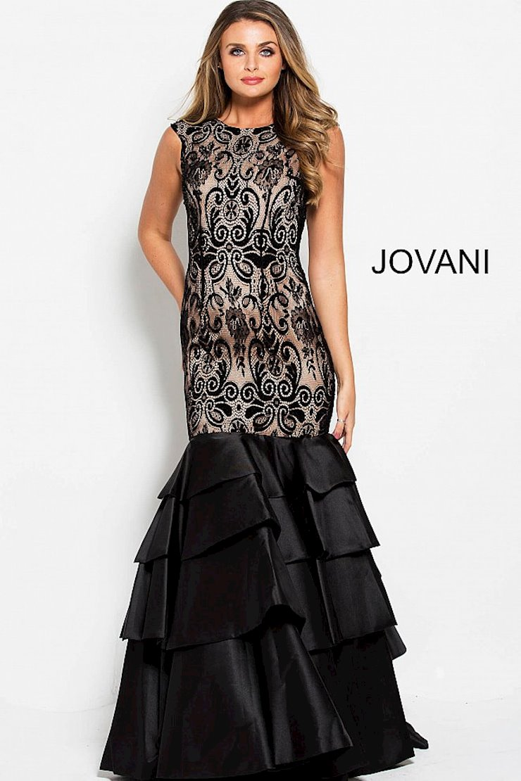 Jovani 52086
