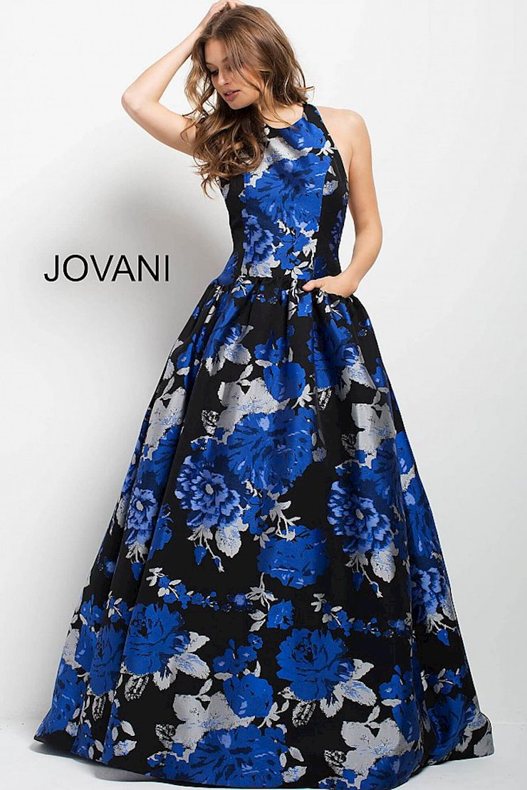 Jovani 52124