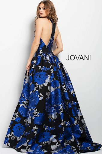 Jovani Style #52124