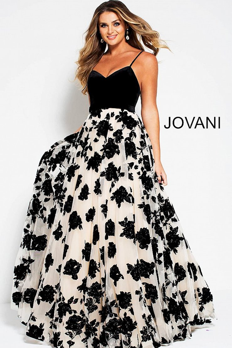 Jovani 52269