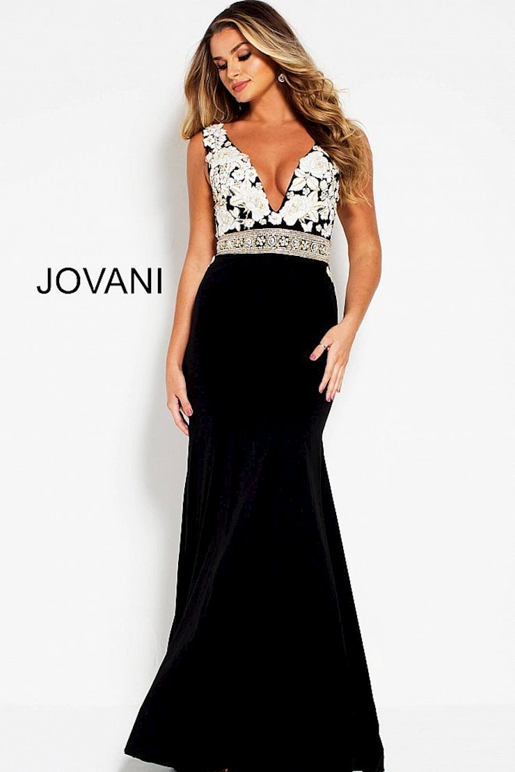 Jovani 53084