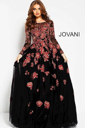 Jovani Style #53088