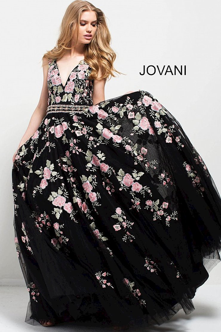 Jovani 53096