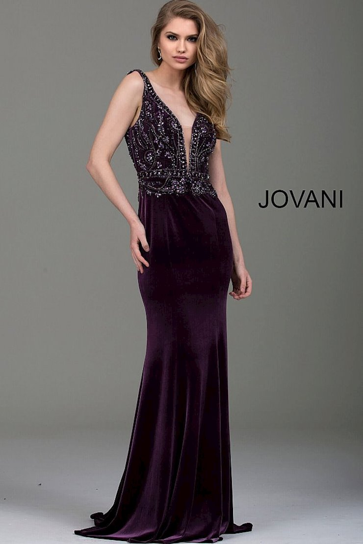 Jovani Style #53399 Image