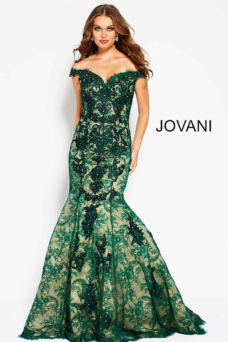 Jovani 54418