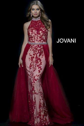 Jovani Style #54419
