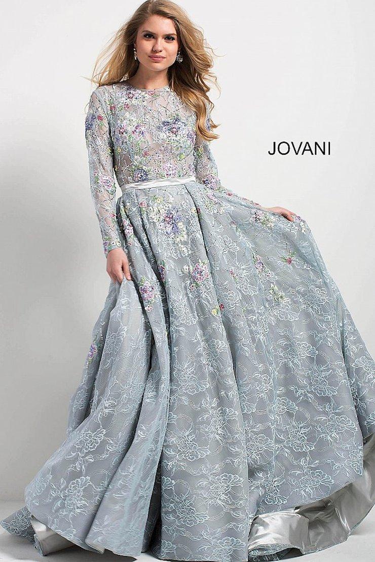 Jovani Style #54550 Image