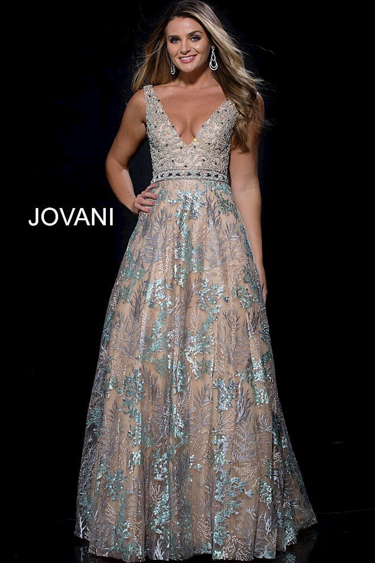 Jovani 54586