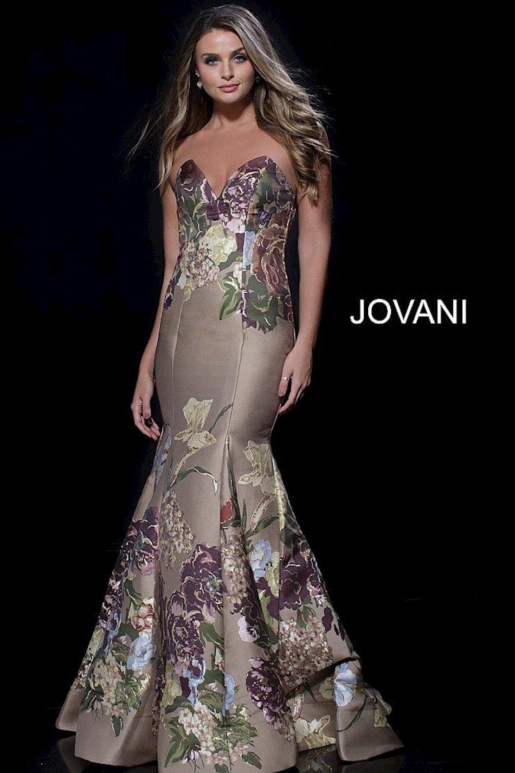 Jovani 54687