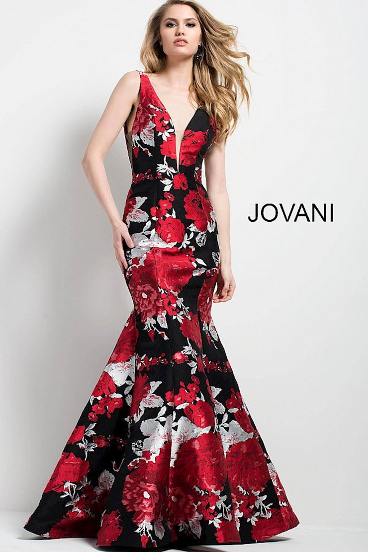 Jovani 54809