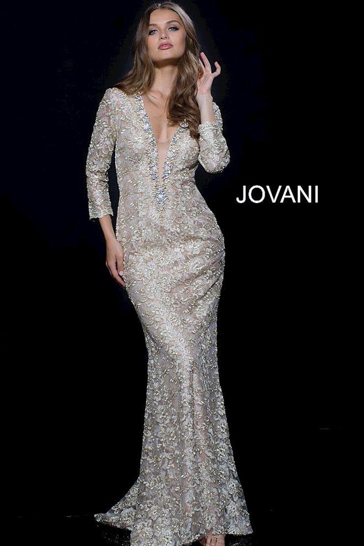 Jovani Style #54818