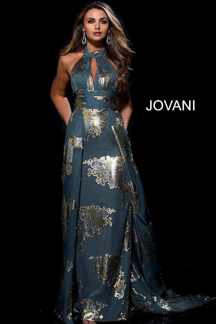 Jovani Style #54852 Image