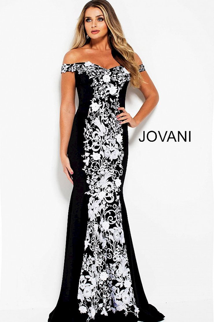 Jovani 54883