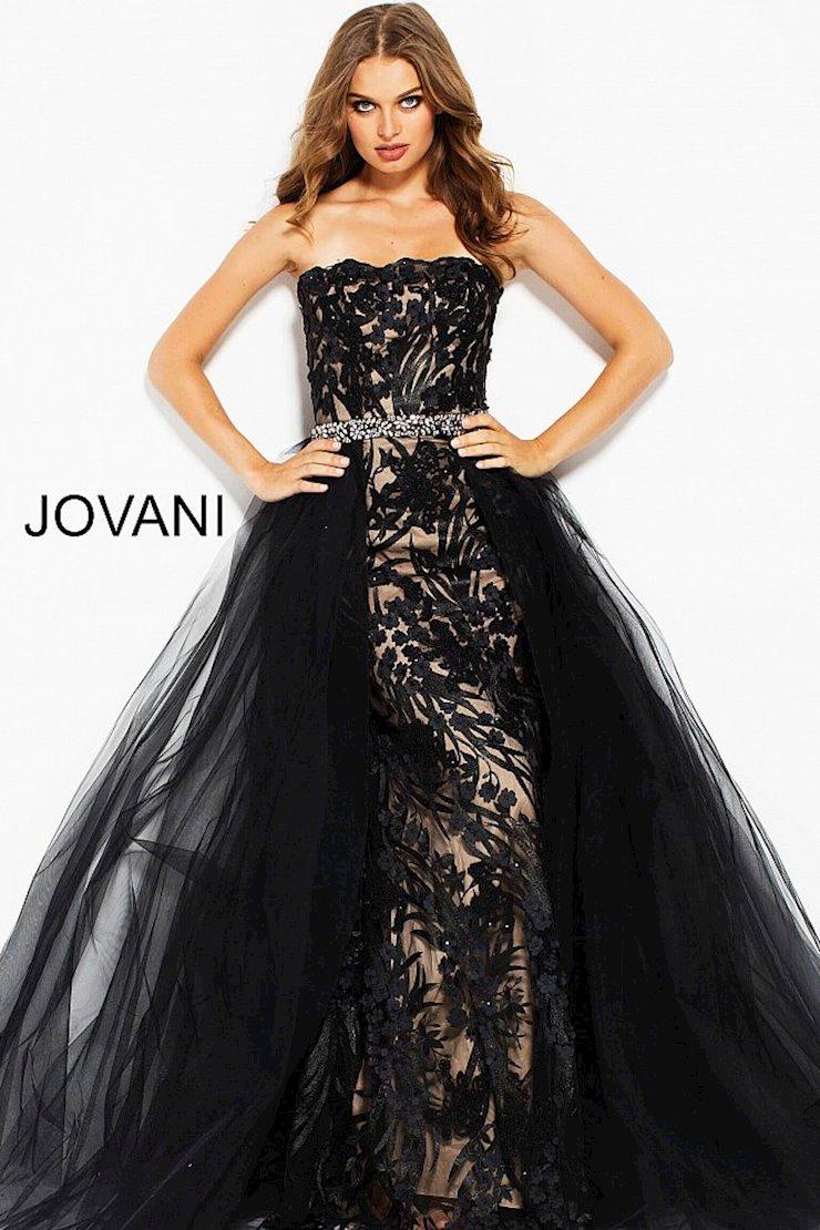 Jovani 54886