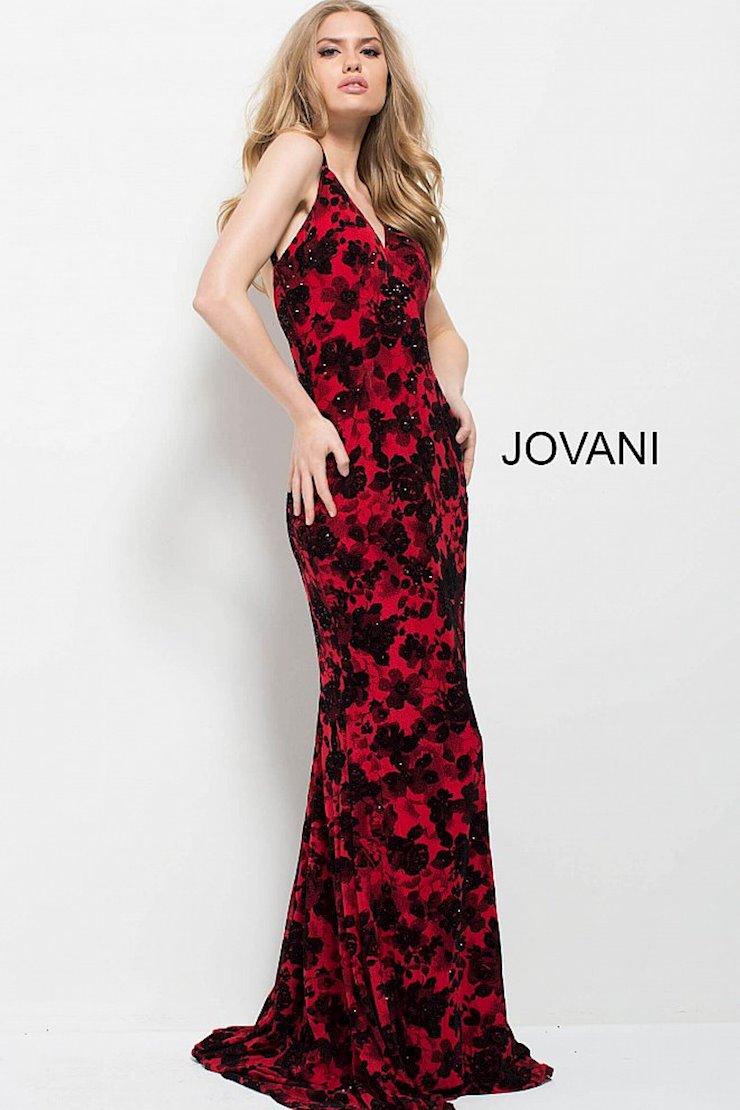 Jovani Style #54985