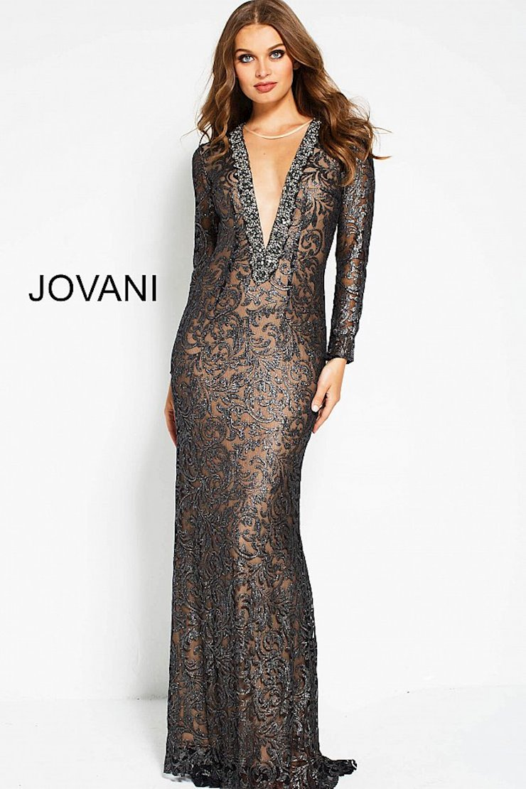 Jovani 54989