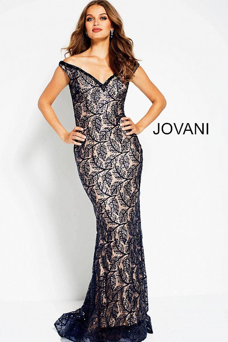 Jovani 55003