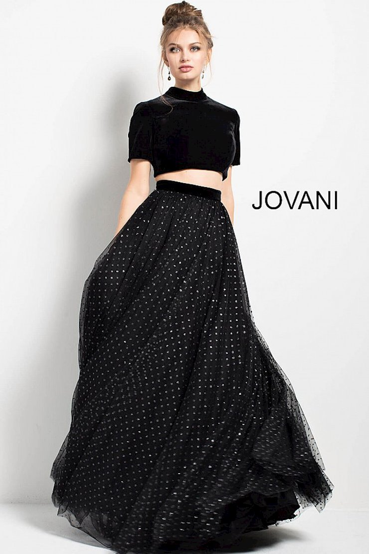 Jovani 55052