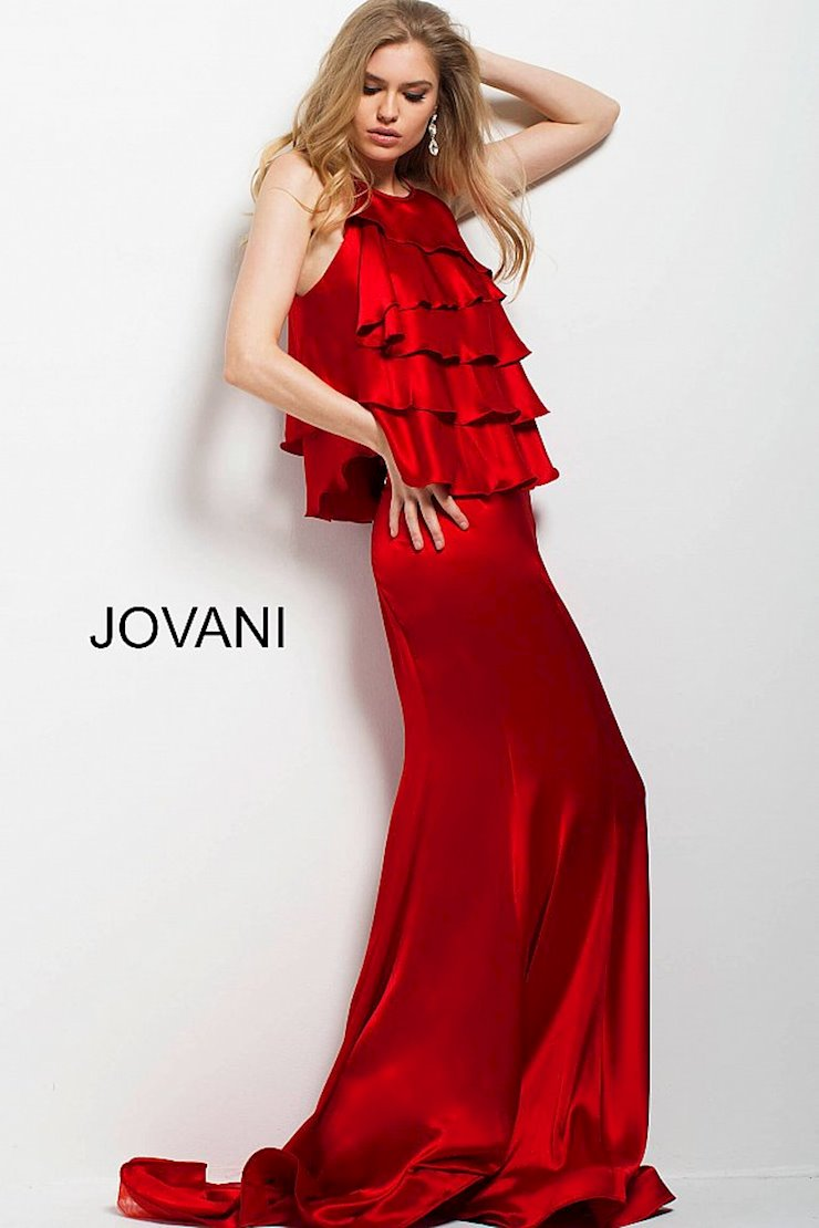 Jovani Style #55128 Image