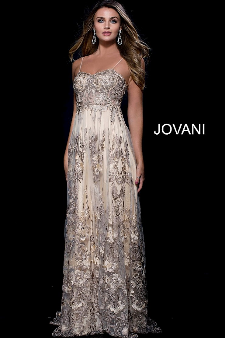 Jovani Style #55135 Image
