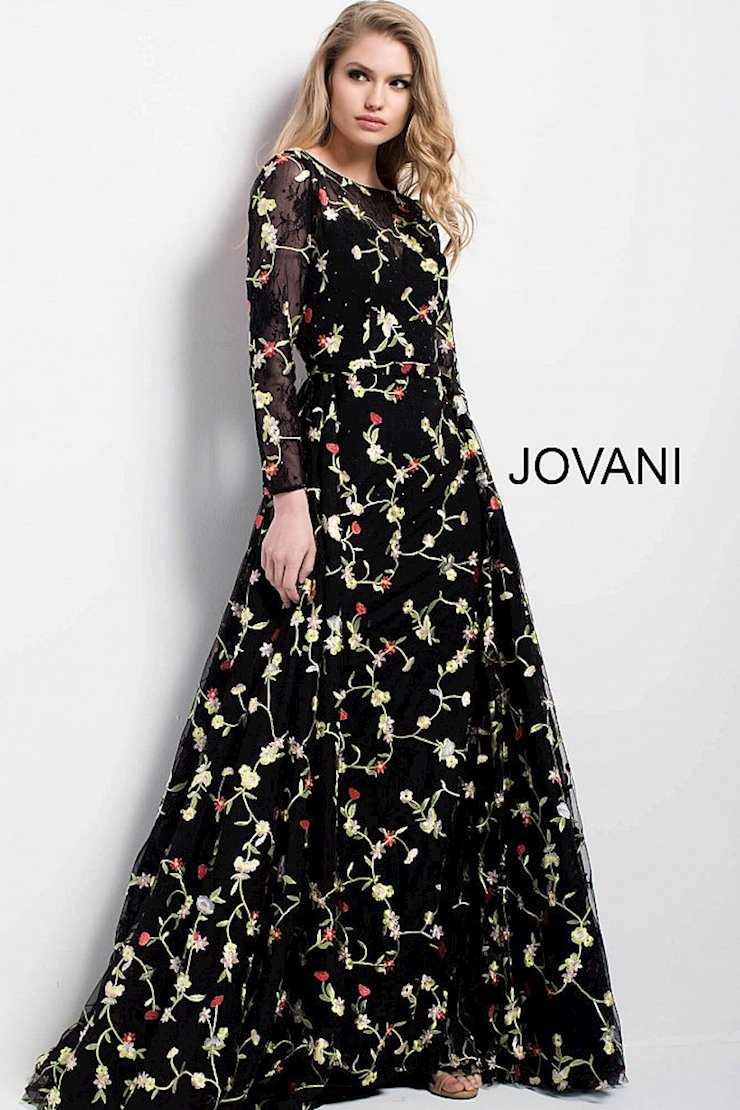 Jovani Style #55267 Image