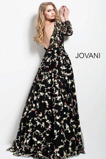 Jovani Style #55267