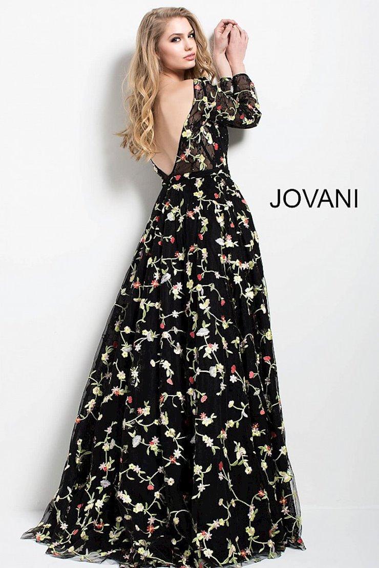 Jovani 55267