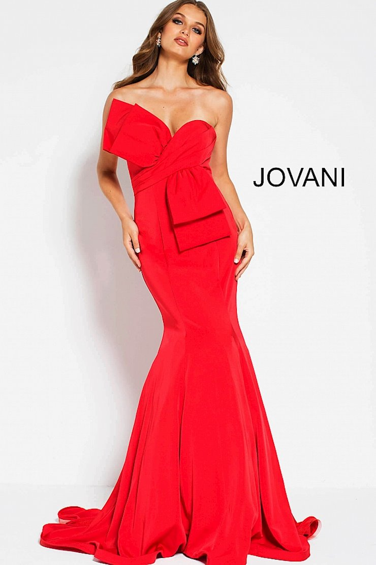 Jovani 55487