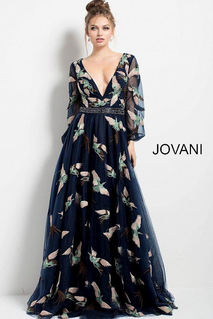 Jovani Style #55717 Image