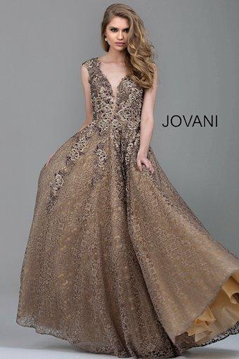 Jovani Style 55877