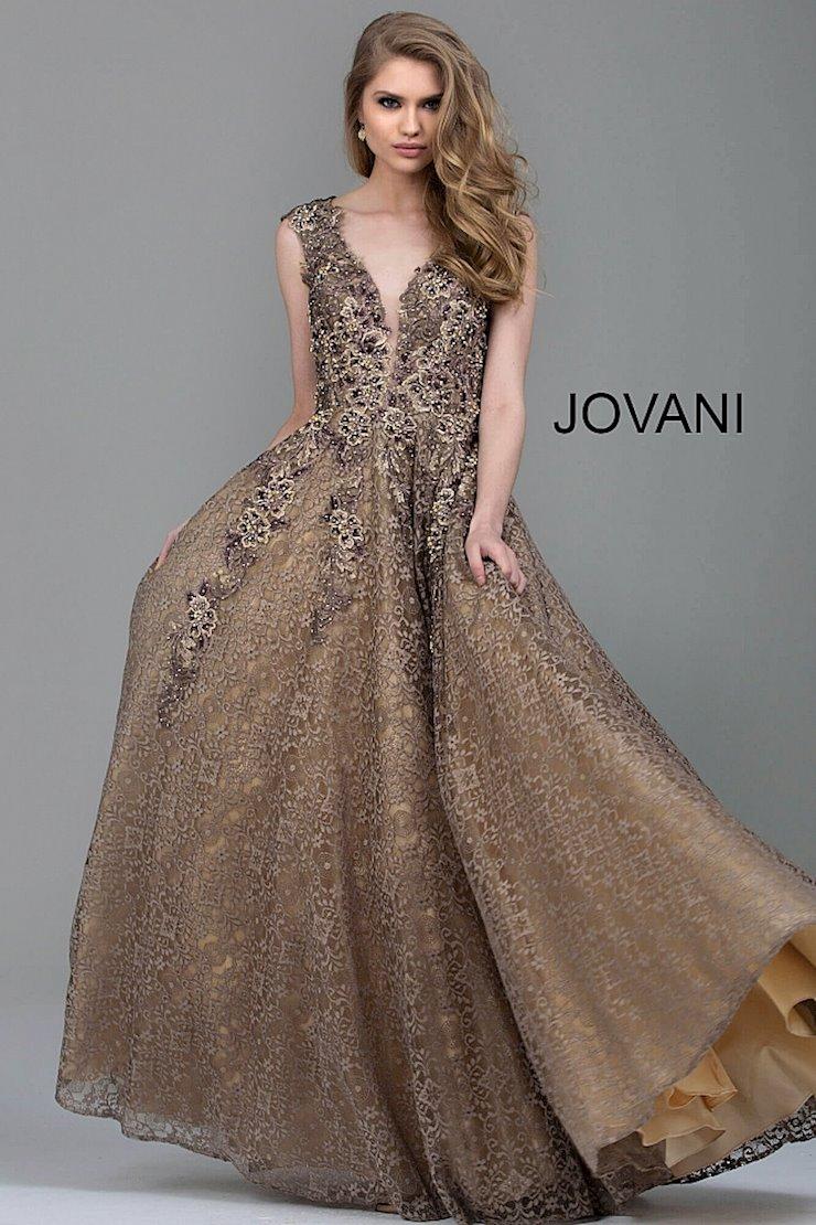 Jovani Style #55877 Image