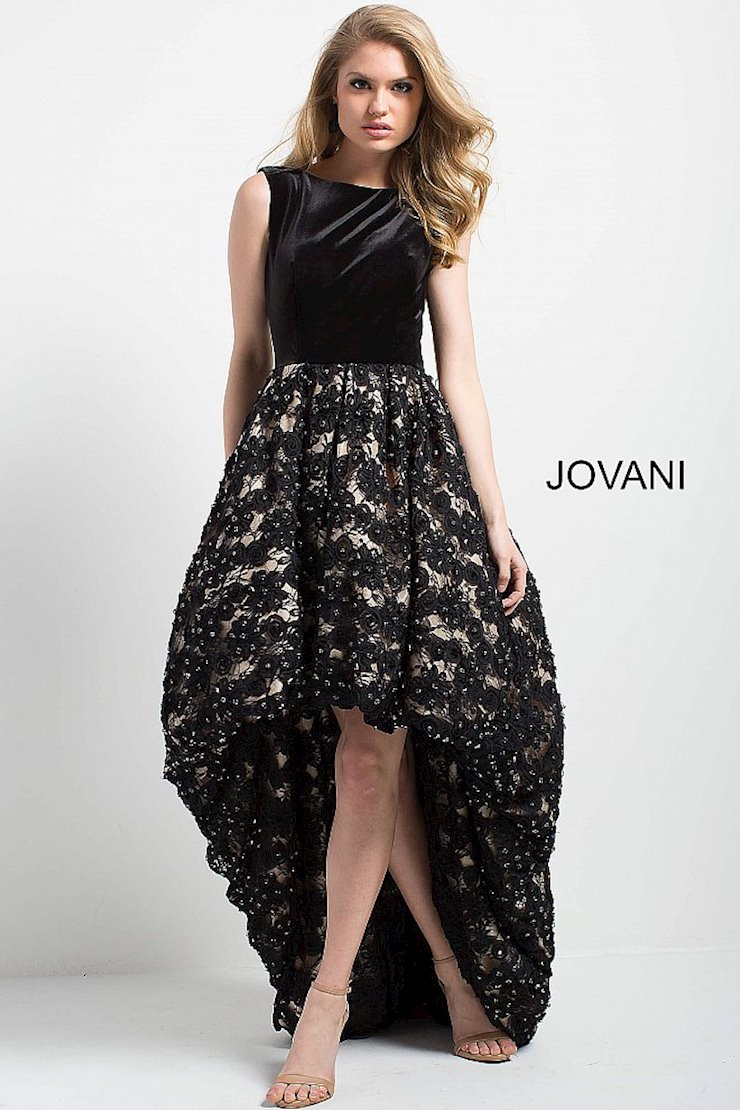 Jovani Style #55916 Image