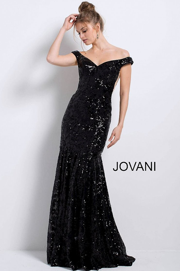Jovani Style #57024 Image