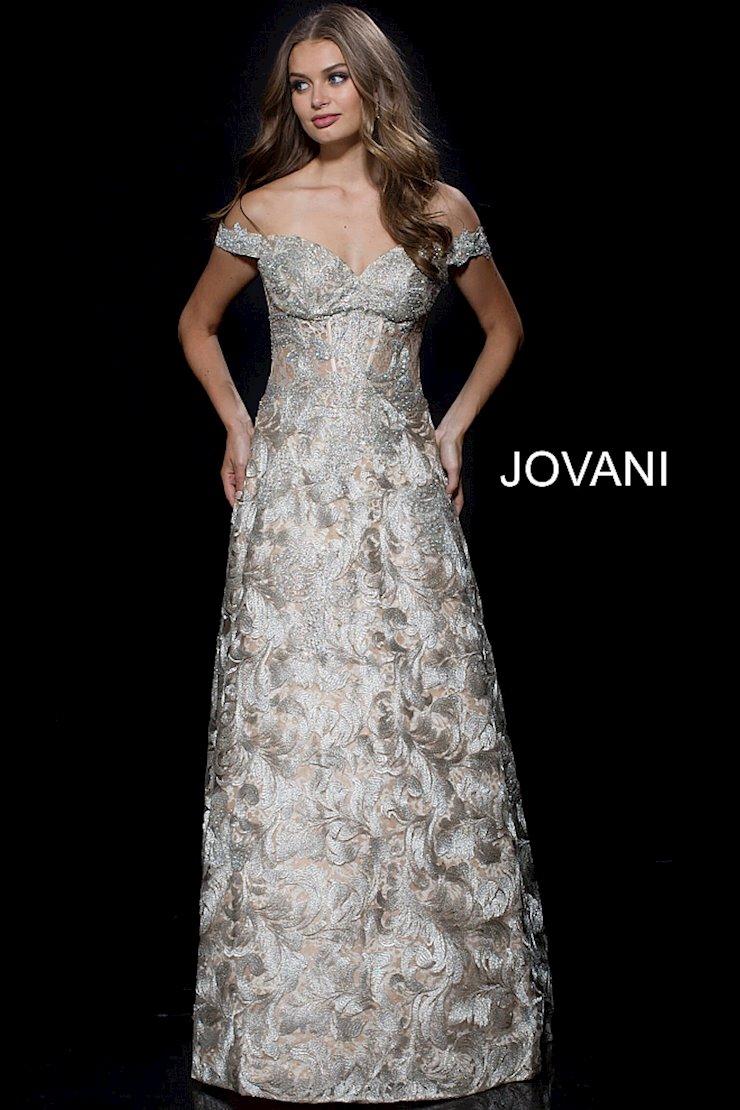 Jovani Style #57037