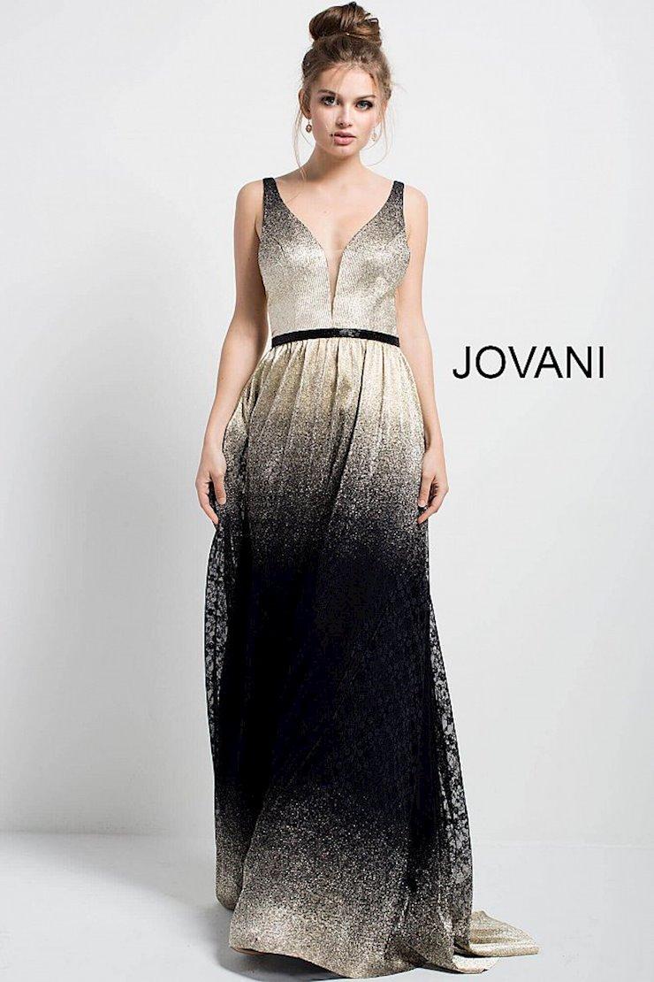 Jovani 57241 Image