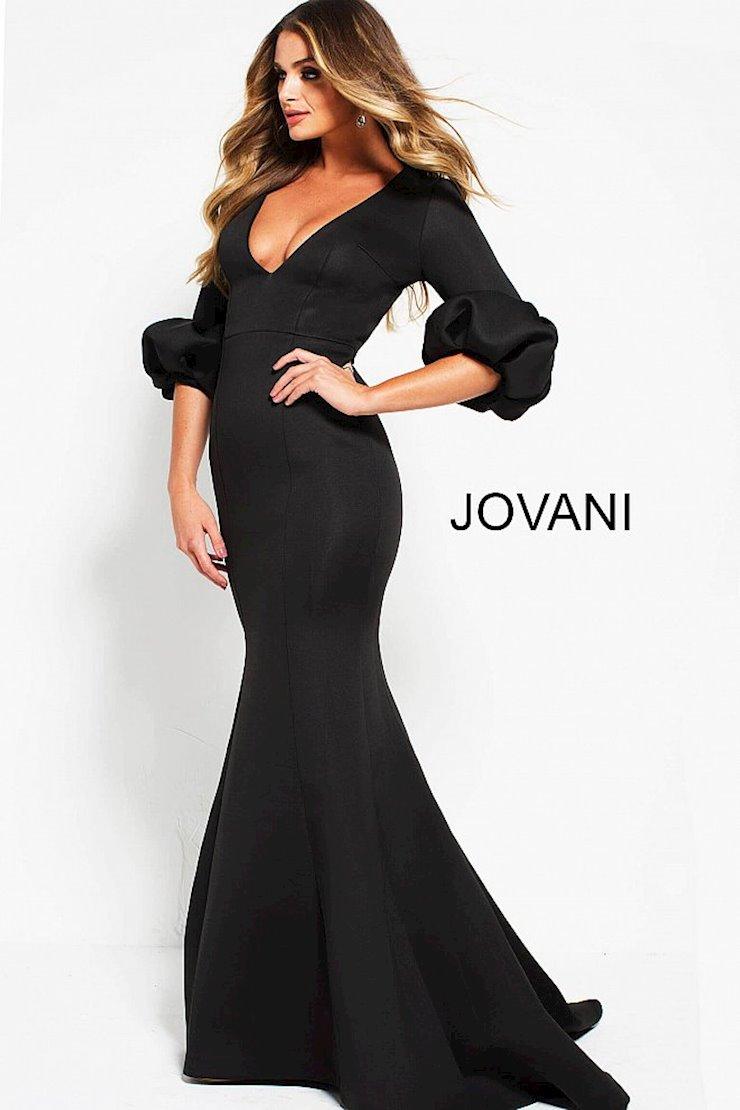 Jovani Style #57918 Image