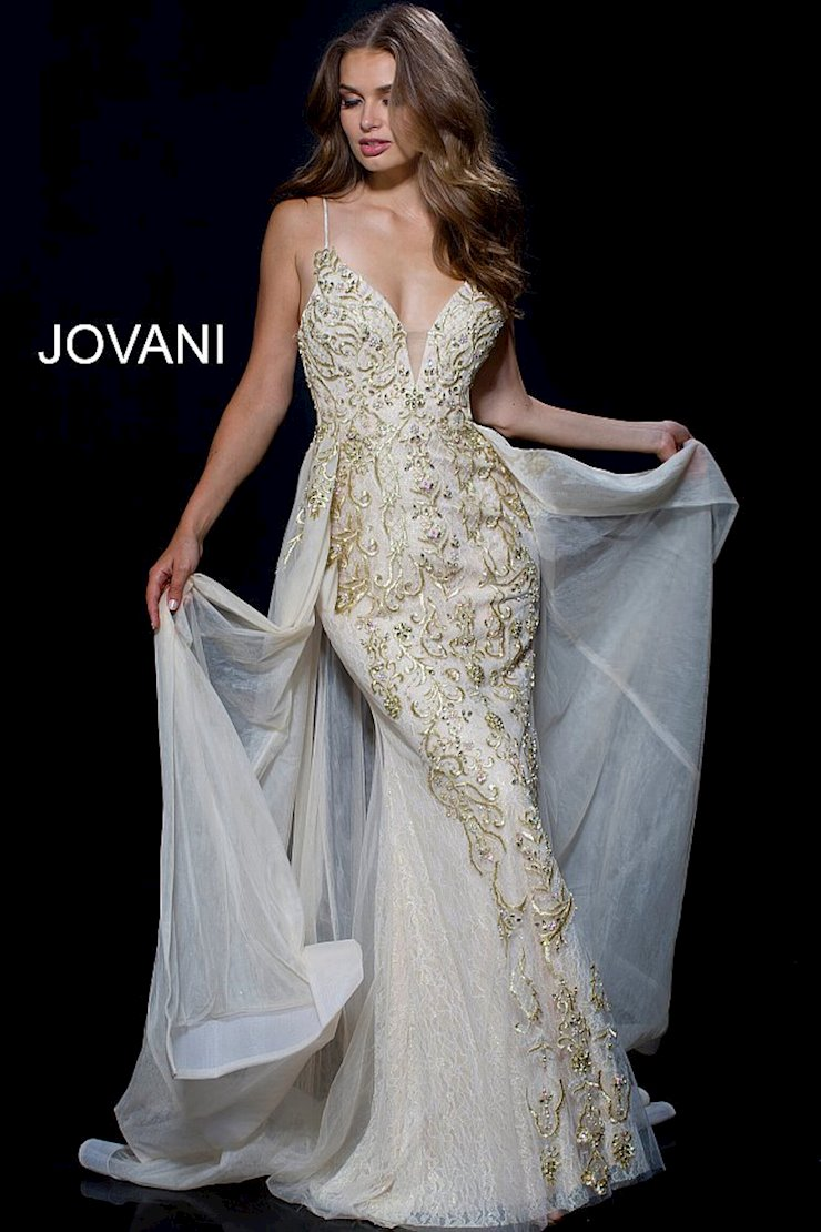 Jovani 58656