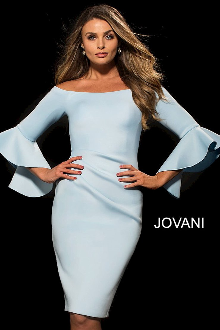 Jovani Style 59992  Image