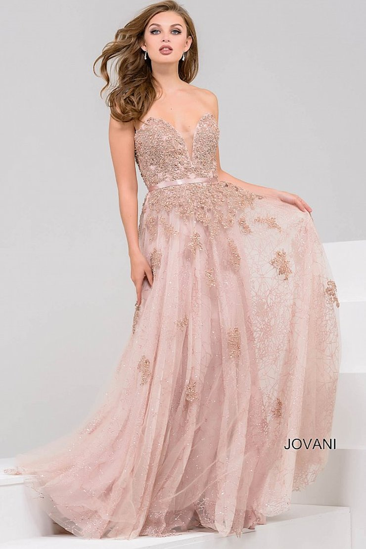 Jovani Style 93765  Image